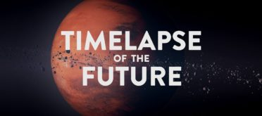 Timelapse of the Future - A Journey to the End of Time