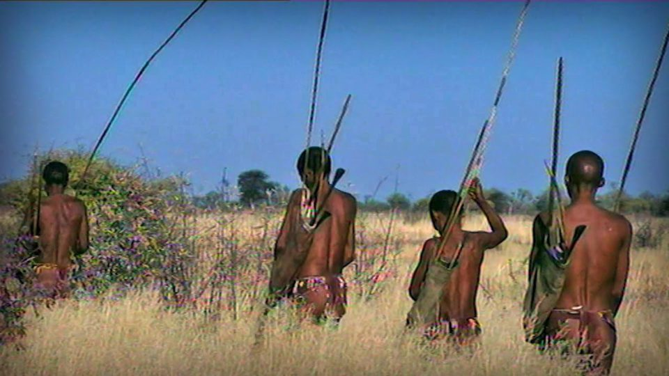 rituals of the khoisan people The san people believe that there are the supreme gods associated with life and the rising sun and those let's the dance imitates the mating ritual of the eland.