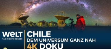 Expedition Sternenhimmel - Dem Universum ganz nah - Chile