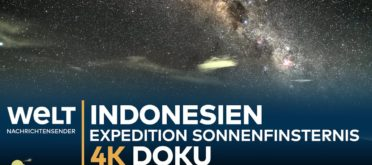 Expedition Sternenhimmel - Zur Sonnenfinsternis nach Indonesien
