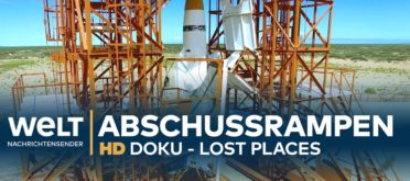 Lost Places - Abschussrampen