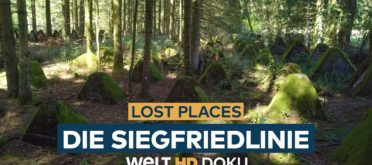 Lost Places - Die Siegfriedlinie