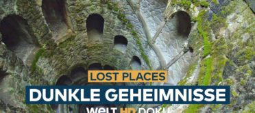 Lost Places - Dunkle Geheimnisse
