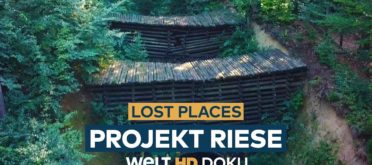 Lost Places - Projekt Riese