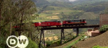 The Thrill of the Ride - Traveling Ecuador by train